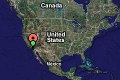 アメリカ・メキシコ国境線01