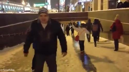 おそロシア…モスクワの冬の楽しみ方04
