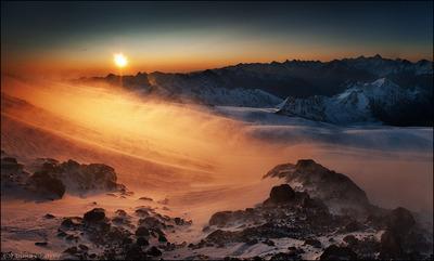 エルブルス山03