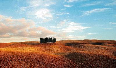 イタリア・トスカーナ地方の絶景10