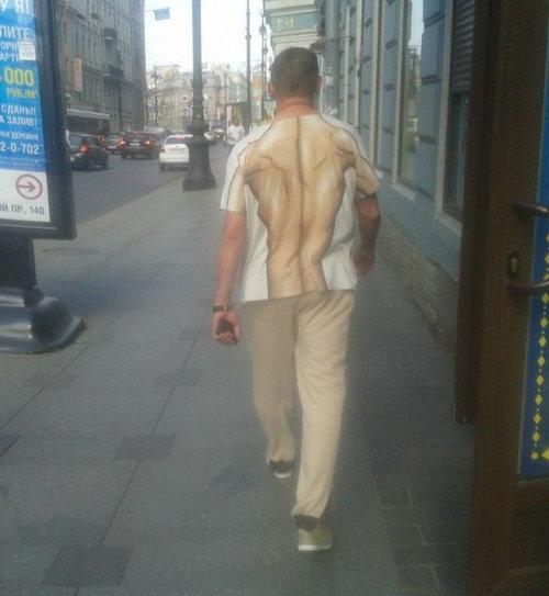 ロシアのファッション04