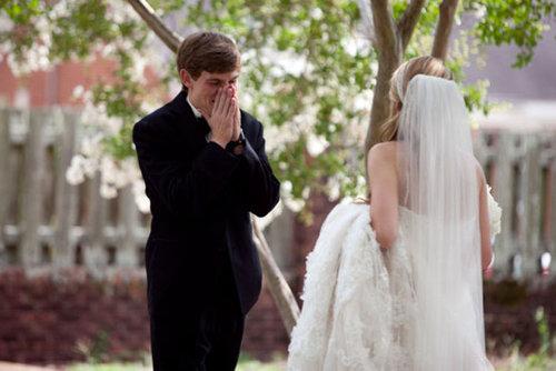 初めて見る花嫁14