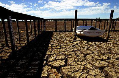 オーストラリアの干ばつ03