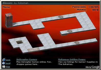 ブロックゲーム6