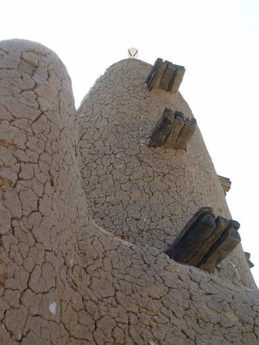 泥のモスク06