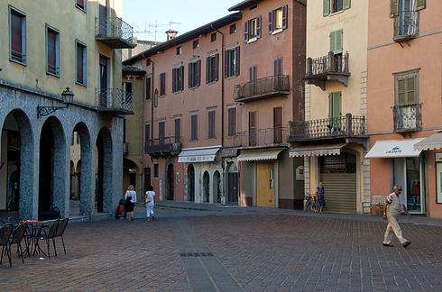 イタリアの15の観光スポット17