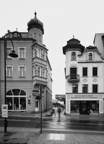 東ドイツの10年の変化16