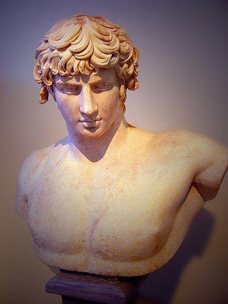 友人はローマ皇帝ハドリアヌスに似ていた03