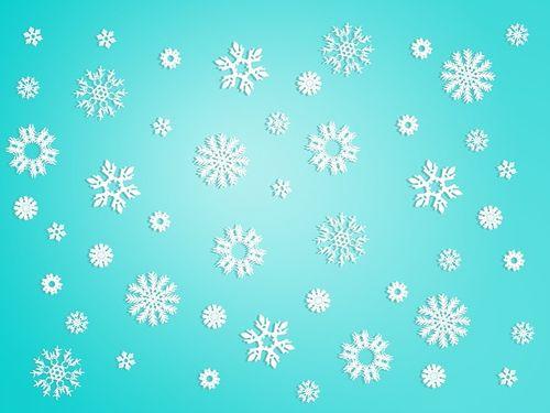 吹雪の日に窓を閉め忘れたらどういうことになるか00