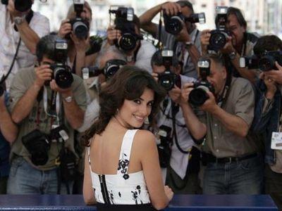 写真を撮られるカメラマンTOP