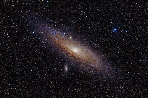 宇宙最大の銀河02
