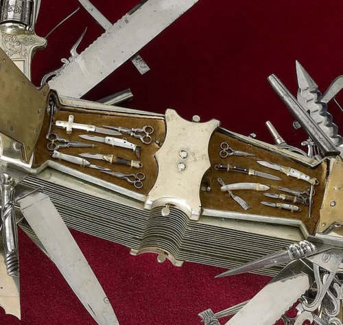究極のアーミーナイフ06
