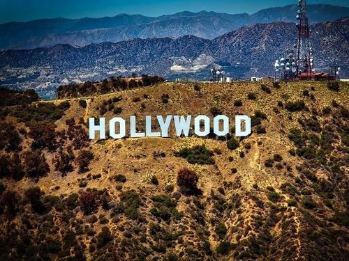 ハリウッドによる世界のいいやつ、悪いやつ00