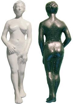 裸体姿のクレヨン02