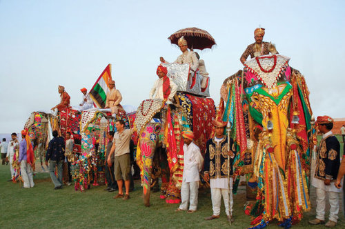 世界のお祭り・フェスティバル12-2