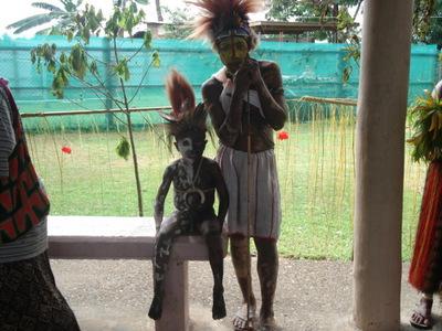 パプワニューギニア05
