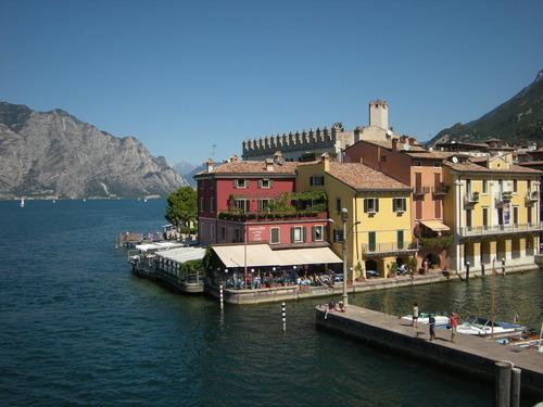 イタリアの15の観光スポット37