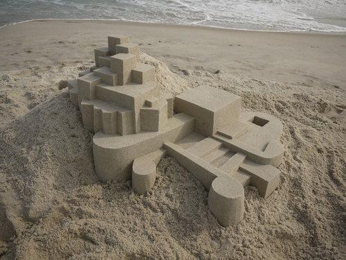 砂の城02