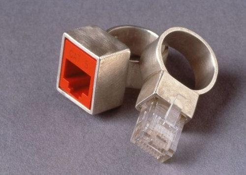マニアとオタクの結婚指輪18