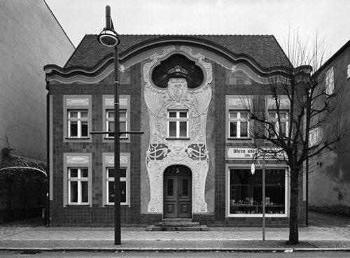 東ドイツの10年の変化14