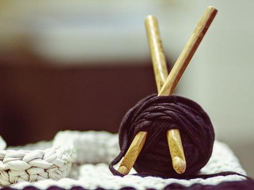 編み物でわかる祖母のアルツハイマー進行度00
