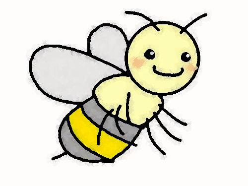 ハチの進化00