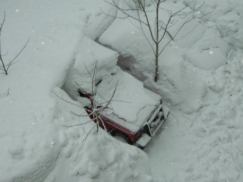 ロシアの普通の冬05