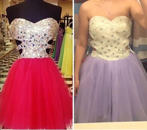 ドレスを通販で買わないほうがいい理由12