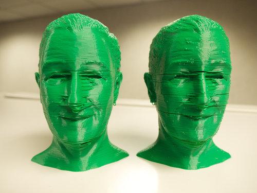 3Dプリンター失敗集22
