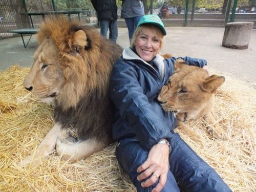 ルハン動物園16