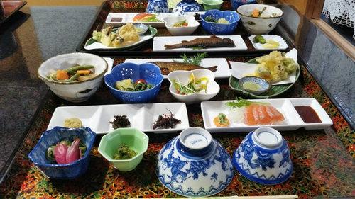日本で太った理由12