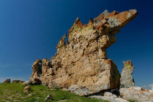 世界の岩22