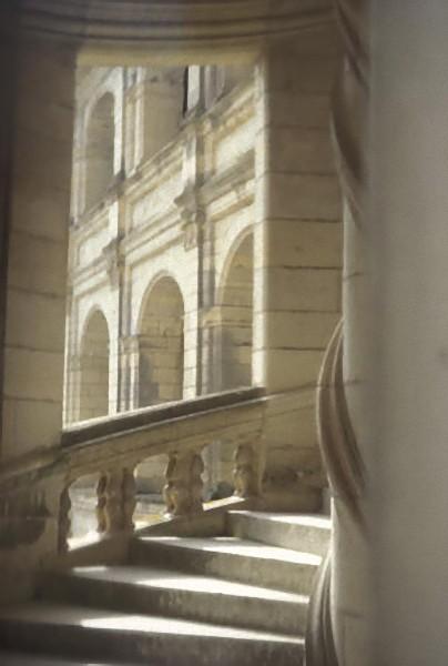 レオナルド・ダ、ヴィンチが作った階段04