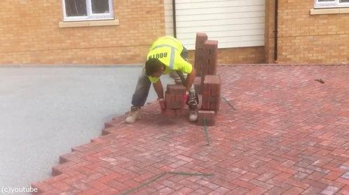 2倍速でブロックを敷き詰める方法 05