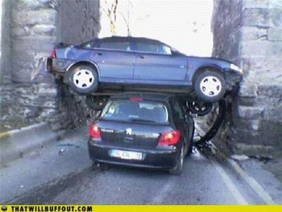 車の事故17