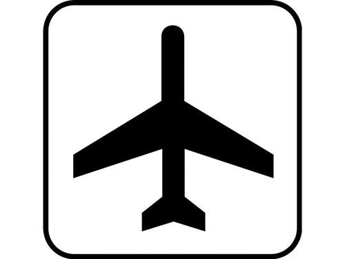 空港の忘れ物