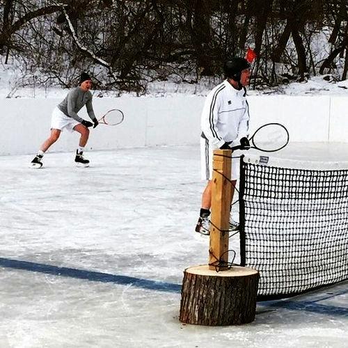ミネソタ州のテニス01
