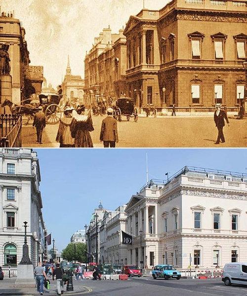 ロンドンの115年09