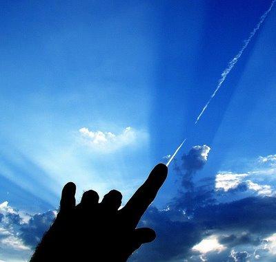 青空と白い雲さえあれば18
