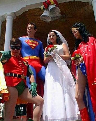 コスプレ結婚式16