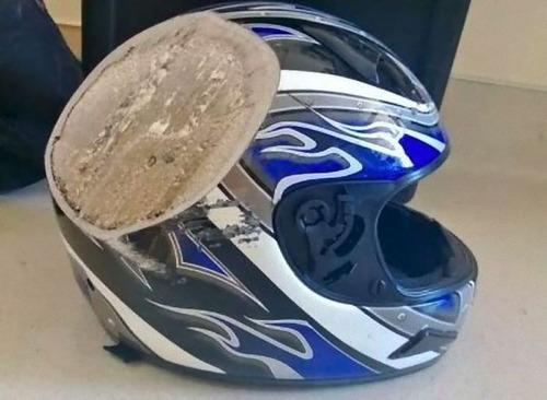 ヘルメットの重要性00