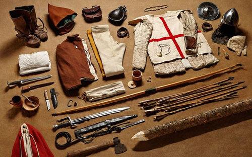 イギリス千年の軍備03