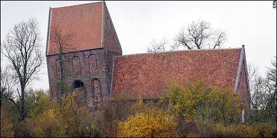 ピサの斜塔より傾いたドイツの教会がギネスブック2