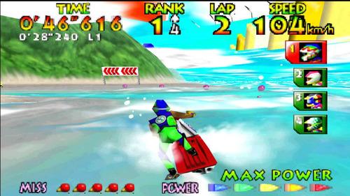 マイアミがマリオカートのコースになっていた05