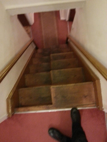 おもしろい階段03