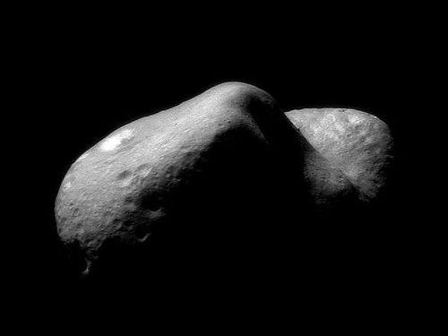 小惑星エロス00