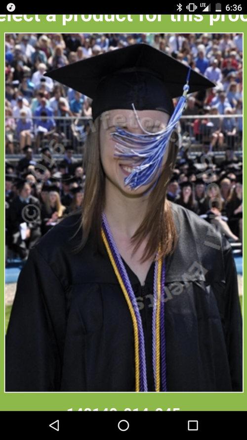 卒業写真が送られてきた01