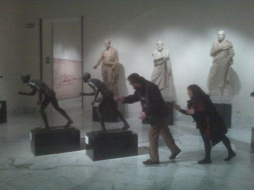 博物館を楽しむ達人17