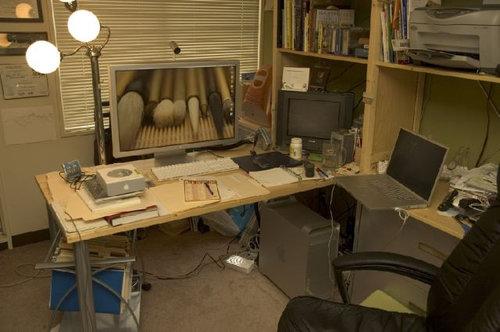 パソコン環境25