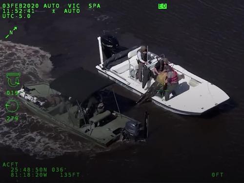 漂着したスマホから、行方不明のカヤック乗りを救出00